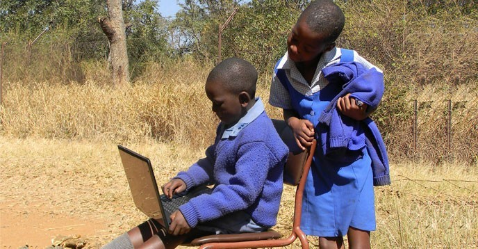 Ict Transforming Education In Africa
