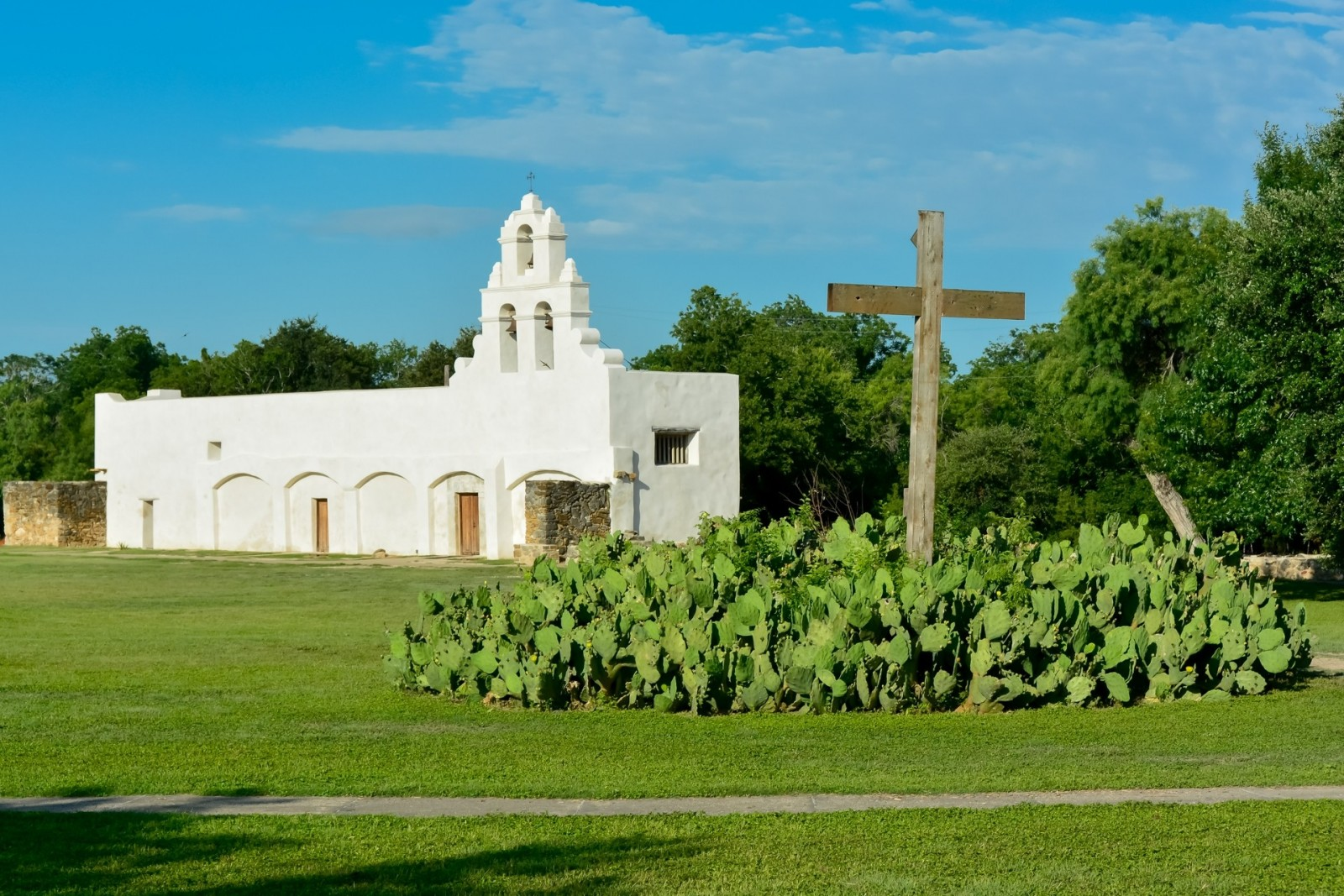 Gallery Whc 2015 San Antonio Missions United States Of