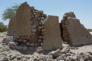 Alpha Moya Mausoleum, Timbuktu