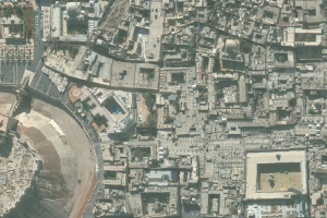 Old City Aleppo