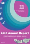 2018 annual report: UNESCO Regional Office Abuja