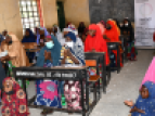 Second Change Education for Women in Nigeria