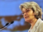 Генеральный директор ЮНЕСКО Ирина Бокова