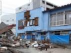 Earthquake, Japan