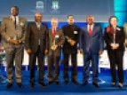UNESCO-Equatorial Guinea International Prize for Research in the Life Sciences ceremony, 10 October 2016
