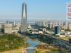 Songdo International Business District, Republic of Korea
