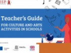 Teachers Guide for culture and arts activities in schools