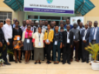 Group photo of participants at the CRIDA training in Entebbe, Uganda@UNESCO