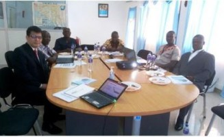 Technical meeting on Technical and Vocational Education and Training (TVET)