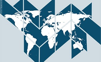World map #SDG #Education2030 Steering Committee
