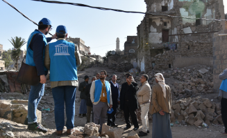 UNESCO calls for international cooperation for cultural heritage at risk