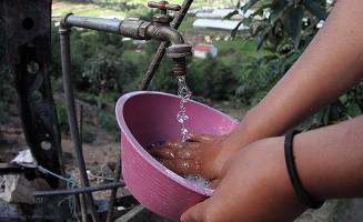Lavado de manos - SENAGUA - Mexico