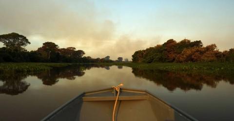Pantanal Biosphere Reserve