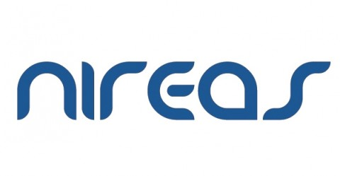 International Water Research Center (NIREAS) logo