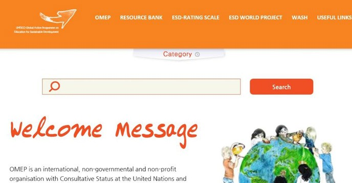 Omep launches resource bank on early childhood education and esd publicscrutiny Images