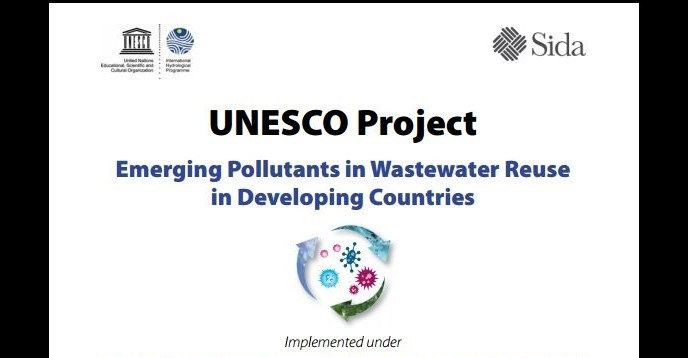 Emerging Pollutants in Wastewater Reuse in Developing Countries