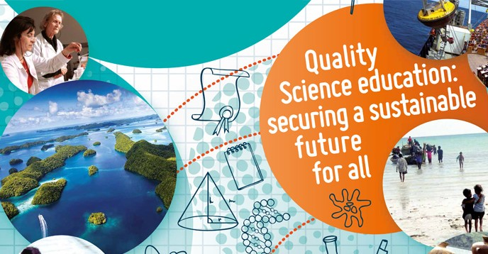 World Science Day for Peace and Development 2014