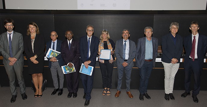 Trieste and region science institutes agree to support researchers displaced by war