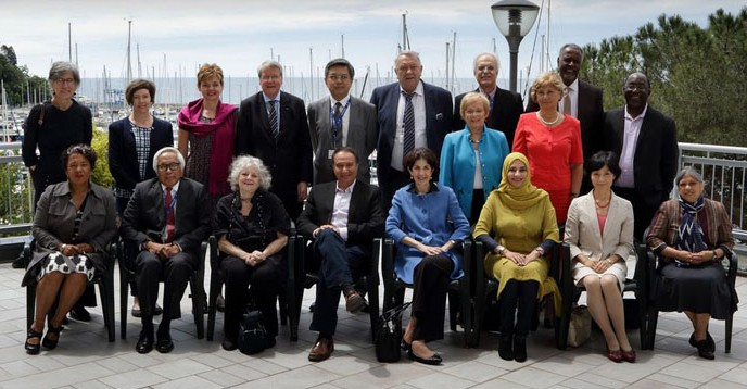 5th meeting of the UN Secretary-General's Scientific Advisory Board