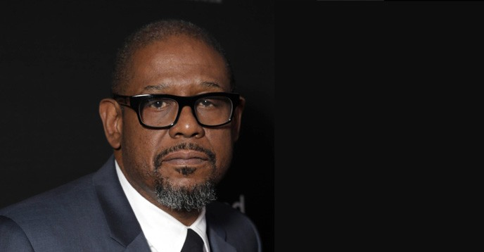 forest whitaker young