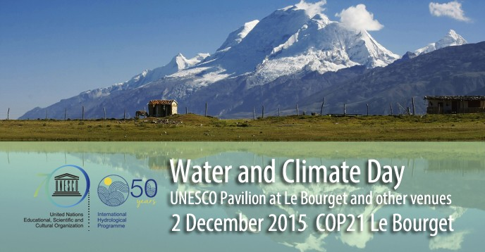Water and Climate Day