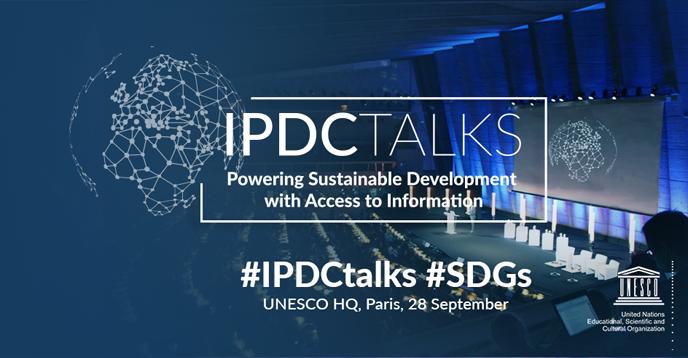 IPDCTalks 2017