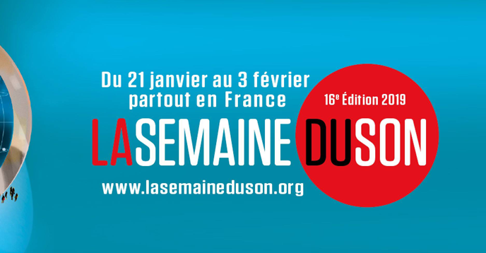 The 16th edition of The Week of Sound starting this week at UNESCO