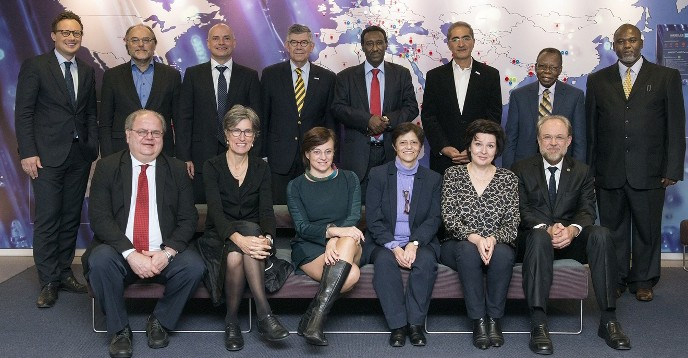 UNESCO-IHE Governing Board