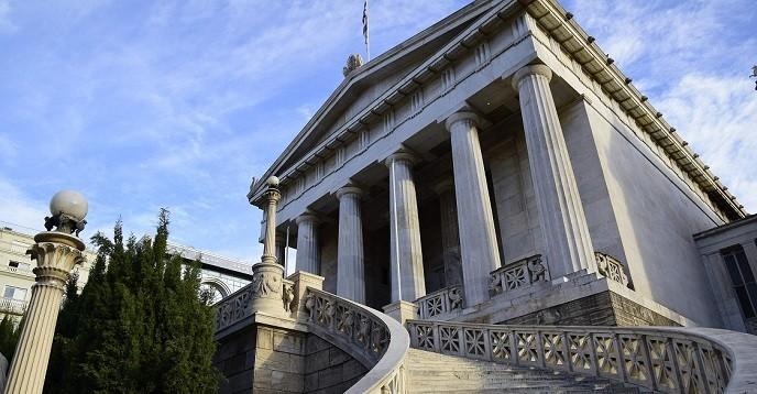 Афины объявлены Всемирной столицей книги 2018 года