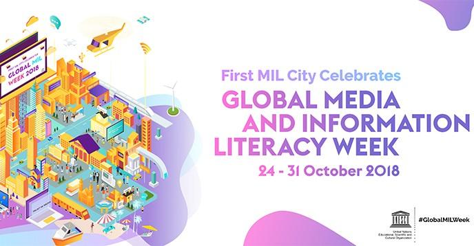 registration open global media and information literacy week 2018