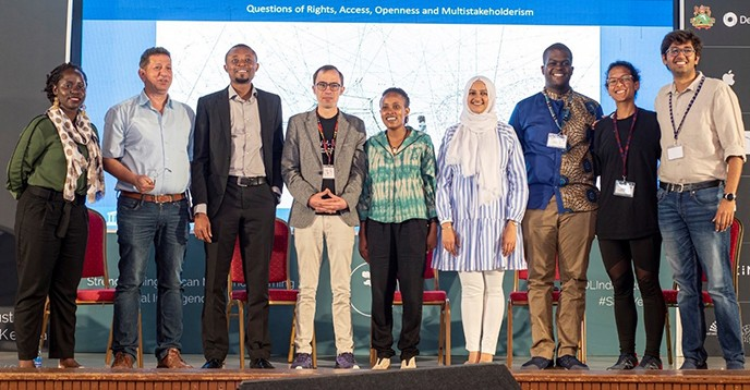 UNESCO Engages Technology and Policy Experts for Human
