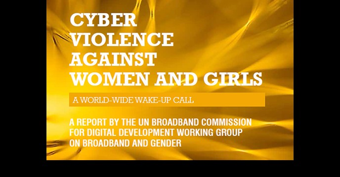 UNESCO calls to combat online and offline violence against women and girls
