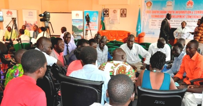 South sudan accelerates icts in all sectors publicscrutiny Image collections