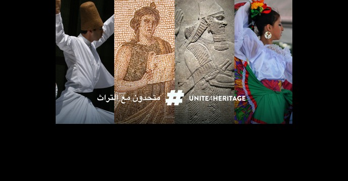 Show Us Your Favourite Examples Of Cultural Heritage And Win