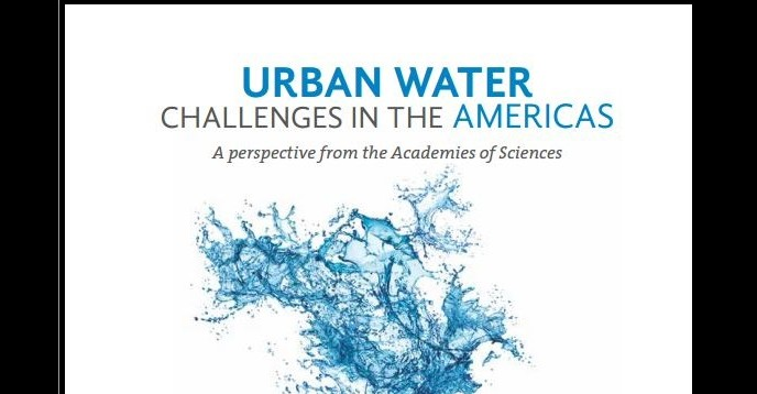 Urban Water Challenges in the Americas