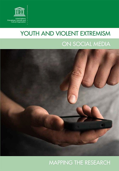 online radicalization to violent extremism Read chapter 3 contemporary approaches to countering violent extremism: countering violent extremism consists of various prevention and intervention appro.