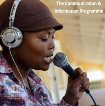 The Communication and Information Programme