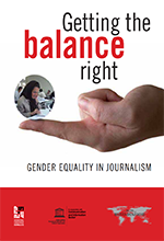 Getting the Balance Right: Gender Equality in Journalism