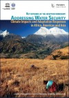 Key outcomes of the inception workshop: Addressing Water Security, climate impacts and adaptation responses in Africa, Americas and Asia