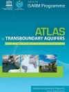 Atlas of Transboundary Aquifers cover