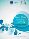 Basin Water Allocation Planning cover