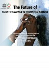 The Future of Scientific Advice to the United Nations