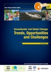 Groundwater and Global Change cover