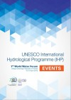 UNESCO International Hydrological Programme (IHP): 7th World Water Forum; events