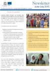Quality Education for Young Syrian Refugees in Jordan: Newsletter