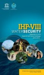 IHP-VIII Water Security