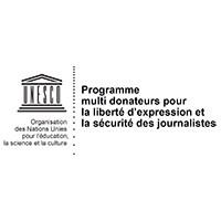 Multi-Donor Programme on Freedom of Expression and Safety of Journalists