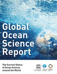 Global Ocean Science Report (GOSR)