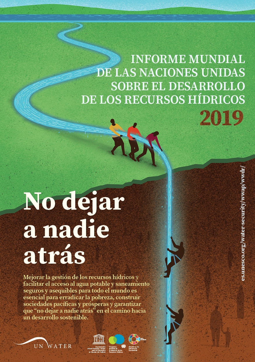 World Water Development Report 2019 - Leaving No One Behind