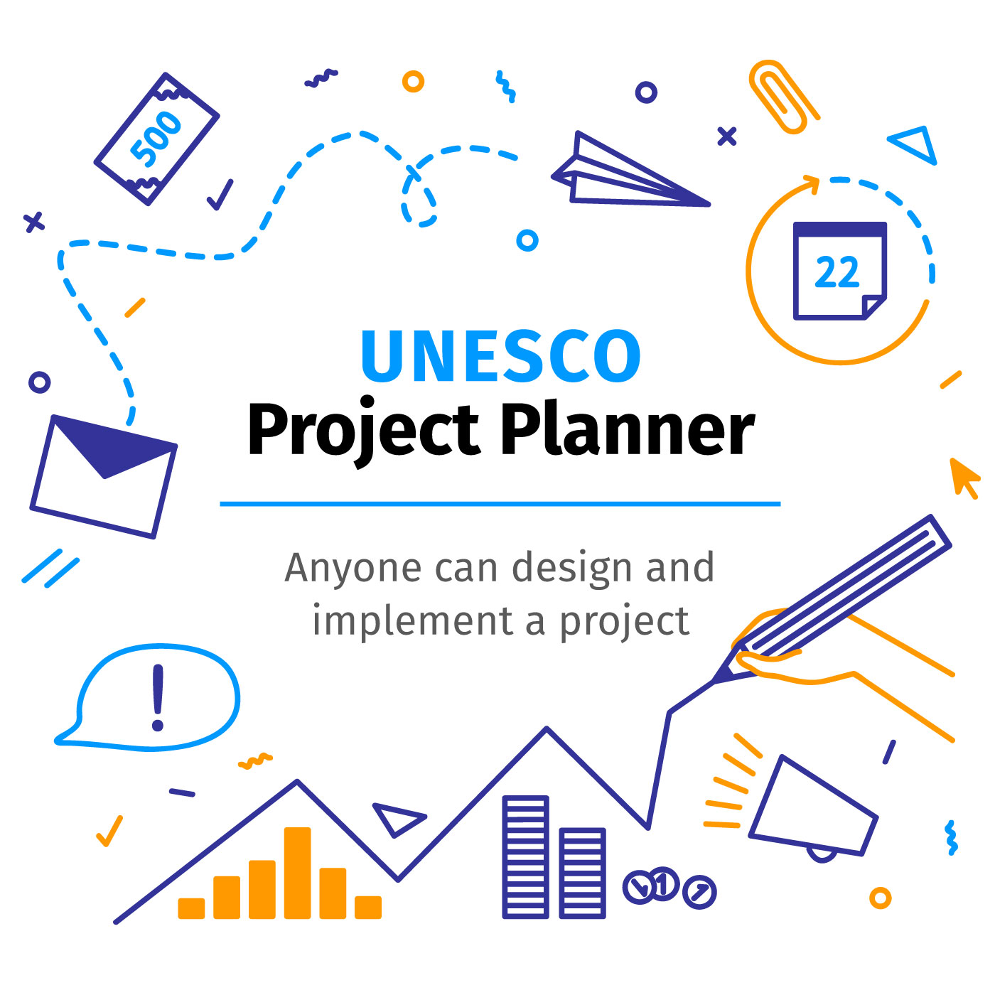 unesco project planner top tips for youth action